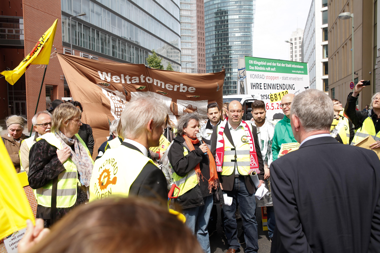 Fotos Veranstaltung Berlin