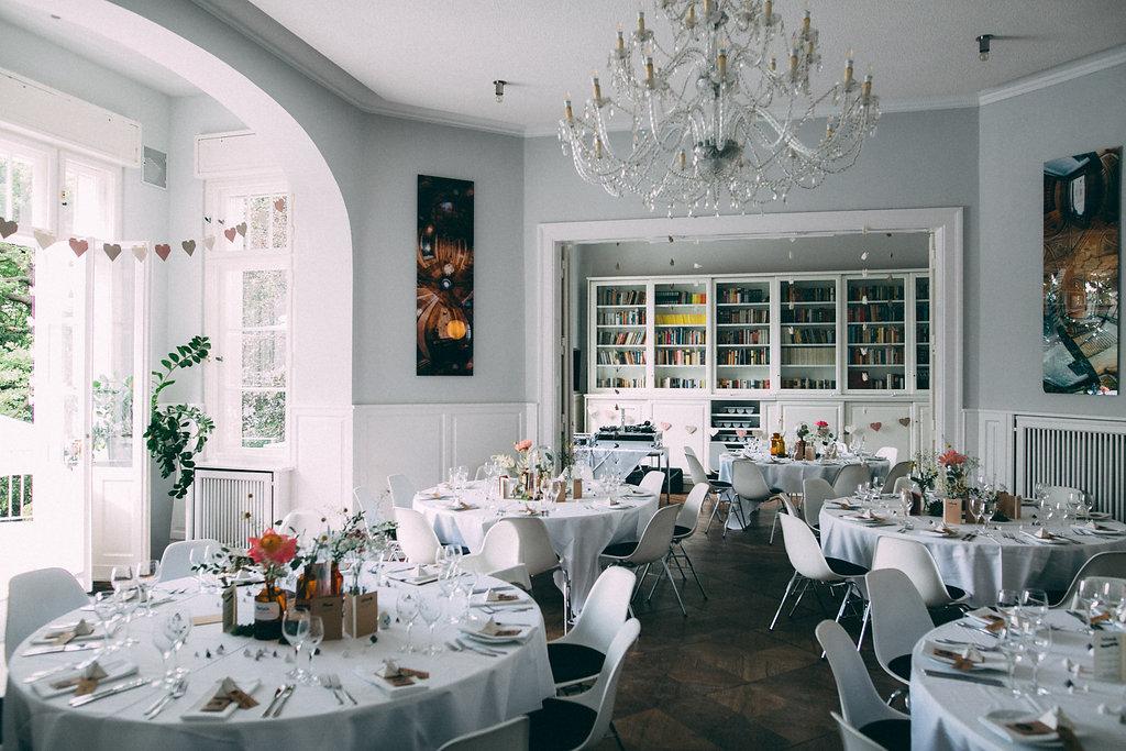 Fotograf Hochzeit Villa Blumenfisch
